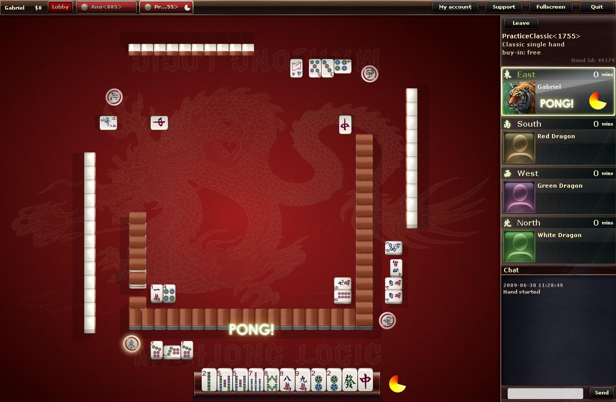 products – Mahjong Logic